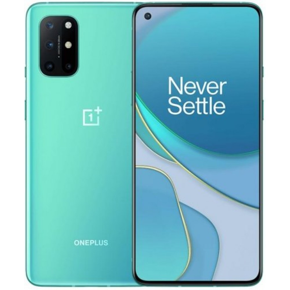 OnePlus 8T 8/128GB Aquamarine Green