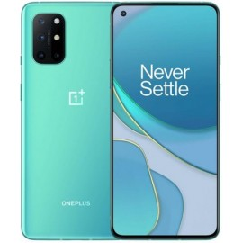 OnePlus 8T 12-256Gb Aquamarine Green