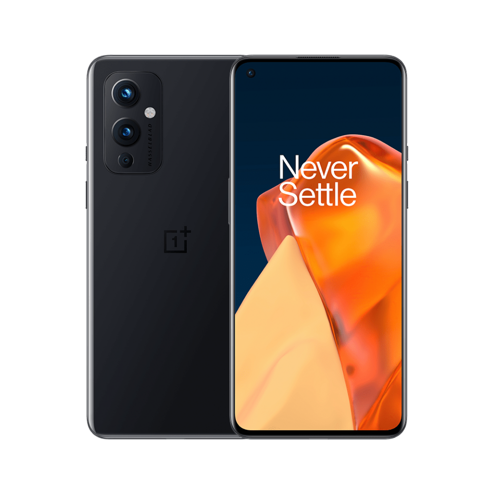 OnePlus 9 Astral Black 8-128GB  (Pre-Order)