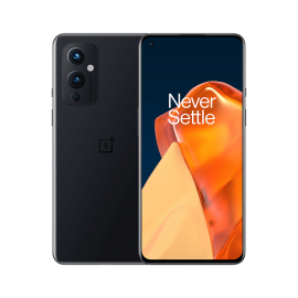 OnePlus 9 Astral Black 12-256GB  (Pre-Order)