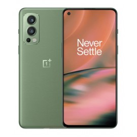 OnePlus Nord 2 12-256 GB Green Wood