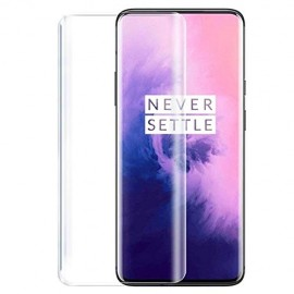 OnePlus 7pro / 7Tpro  3D Tempered Glass Screen Protector Black