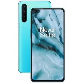 OnePlus Nord 8-128 GB Blue Marble