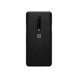 OnePlus 7 Protective Case Karbon