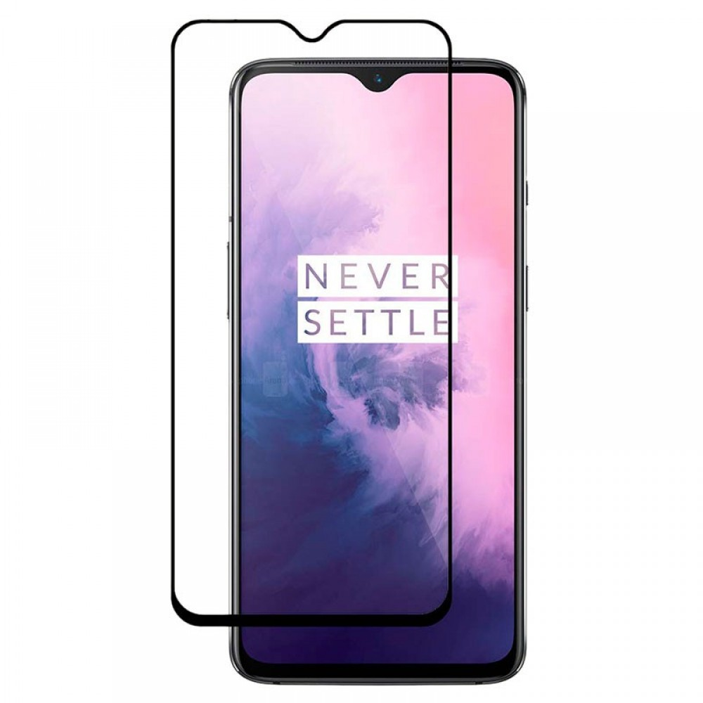 OnePlus 7 3D Tempered Glass Screen Protector
