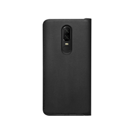 OnePlus 6 Flip Cover Black