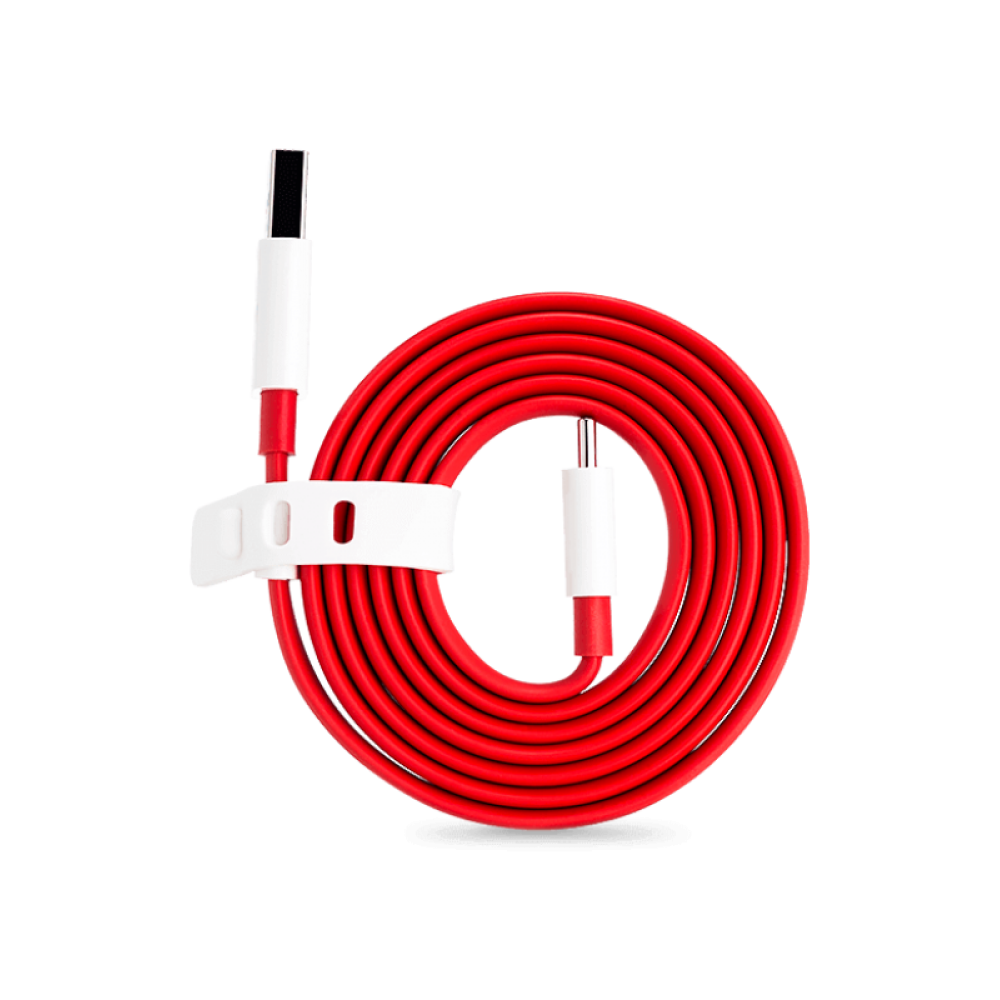 OnePlus 3 / 3T / 5 / 5T / 6 / 6Т / Dash Charge Type-C Cable 100 cm