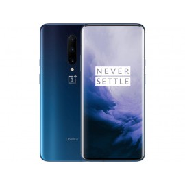 ONEPLUS 7T PRO 8GB + 256 GB Haze Blue ( Warrenty 12 Month)