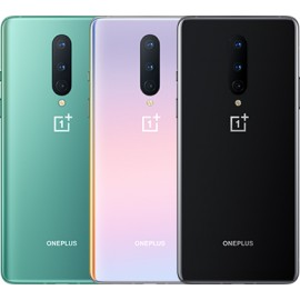 OnePlus 8 12-256Gb Interstellar Glow