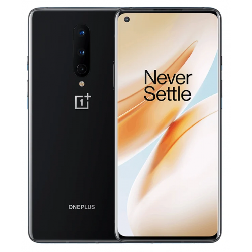 OnePlus 8 12-256Gb Onyx Black
