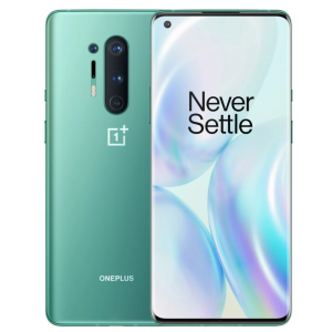 OnePlus 8 Pro 12-256Gb Glacial Green