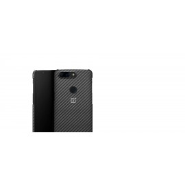 OnePlus 5T Protective Case Karbon